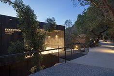 Vivood Landscape Hotel en Plazatio