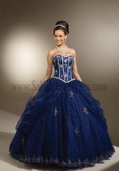 dark blue gown - Google Search