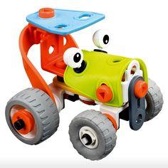 Meccano Toys  5y+  Tractor | Shop Online
