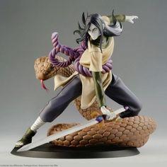 Tsume DXtra Orochimaru Naruto Shippuden http://amzn.to/2kiLc1Z http://amzn.to/2luw5mX