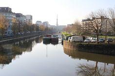 Quartiers de Rennes