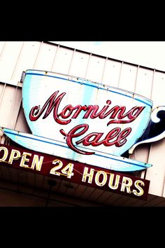 Morning Call. Metairie LA  http://www.experiencejefferson.com/visitors