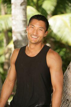 Survivor Photos: Yul Kwon - Survivor: Cook Islands on CBS.com