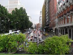 Madrid after rain, Spain Madrid, Spain, Street View, Places, Travel, Viajes, Sevilla Spain, Destinations, Traveling