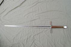 Tinker Pearce- Sword Maker