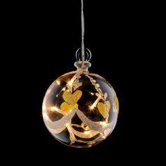 #Weihnachtsdekoration #Sirius #54065   Sirius Home 54065 Dekorative Beleuchtung  Gold Transparent Silber Batterie/Akku LED     Hier klicken, um weiterzulesen.  Ihr Onlineshop in #Zürich #Bern #Basel #Genf #St.Gallen