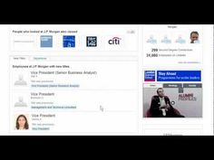 LinkedIn Company Insights