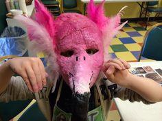 A.M. - Animal Mask