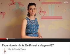 Silvia Faro do Canal 'Mãe de Primeira Viagem':: Novembro de 2013