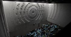 Hyundai Motor Group Promoted by Incredible Hyper-Matrix Cube Wall [Video]