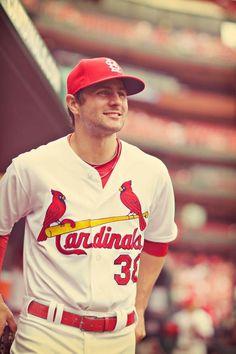 Pete Kozma- STL Cardinals: