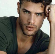 Beautiful Children, Beautiful Men, Beautiful People, Lean Body, Stunning Eyes, Male Face, Male Beauty, Hot Boys, Pretty Face