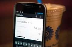 Google Card Would Put Google Wallet in Your Actual Wallet