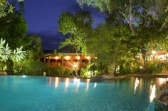 Thala Beach Lodge, Port Douglas #Queensland