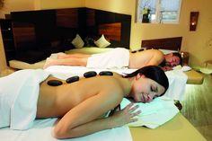 Wohlfühlanwendungen, die den Alltag vergessen lassen! Massage, Toddler Bed, Spa, Left Out, Child Bed, Massage Therapy