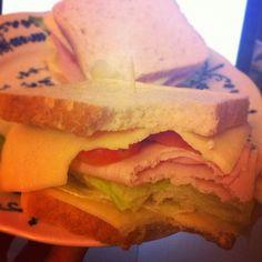 Mmmmm sandwichhhhh