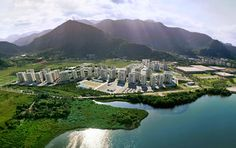 Ilha Pura: um novo bairro totalmente sustentável ...