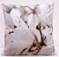 Obliečky na vankúše s bielymi kvetmi Plants, Garden, Garten, Planters, Gardening, Outdoor, Home Landscaping, Plant, Tuin