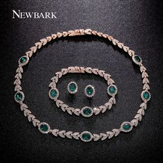 Find More Jewelry Sets Information about NEWBARK Princess Design Jewelry Sets…