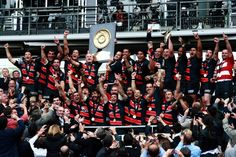 Stade toulousain champion de France 2012