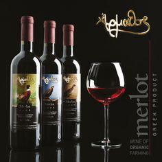 Κρασί μεστό, πλούσιο, ρωμαλέο, χειροποίητο και γοητευτικό συνοδεύει άψογα στους 16-18oC όλα τα κρεατικά, το κυνήγι καθώς και τα πικάντικα τυριά.