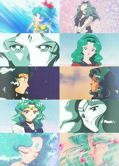 Sailor Neptune:)