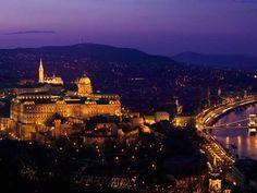 hongarije budapest