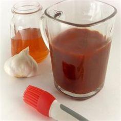 Honey Garlic BBQ Sauce II - Allrecipes.com