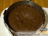 Фото приготовления рецепта: Брауни - шаг №8