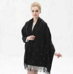 http://www.buyhathats.com/pearl-plain-scarf-women-oversized-tassels-shawl-autumn-wear.html