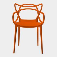 Masters Chair   philippe stark