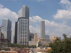 Houston, Texas, USA Nov. 2 2007