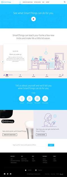 Save the food Homepage | UI/UX Website | Pinterest | Homepage design