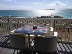 Studio Hotel Mont Vernon Agr�able studio Vue mer sans vis a vis en Bord de plage - Location Studio #SaintMartin #MontVernon
