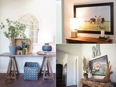 Tulsa Home Tours {The Merrick's Home}