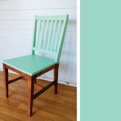 This weeks Inspiration wooden chair   Mooch Style