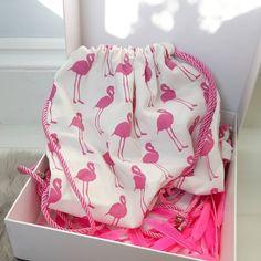 """9e4da2299271  anyakantor on Instagram  """" flamingo  backpack  drawstringbag  cottonbag   tropic  polishgirl  londonblogger  surf  kitesurf  longboard  skateboard"""""""