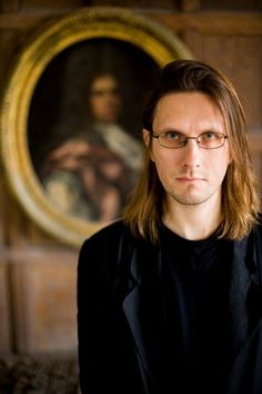 Steven Wilson is one of my greatest inspirations!