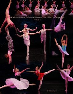 """The dancers of the IDCH"""", remembering the good times! (Photo 8 out of Contemporary Dance, Dancers, Good Times, Competition, Ballet, Movies, Movie Posters, Films, Film Poster"""