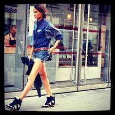 Street Style (Scattata con Instagram)