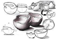 Type Sketch__ LCR #design_sketch @chaeran