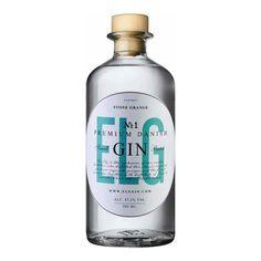 Elg Gin 50 cl. 47,2%