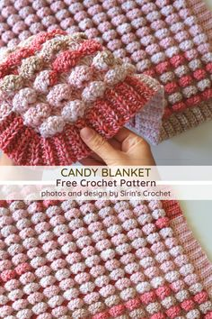 This Is The Easiest Crochet Baby Blanket Ever! This Is The Easiest Crochet Baby Blanket Ever!,Free crochet patterns You're reading This Is The Easiest Crochet Baby Blanket Ever! by Knit And Crochet Daily, originally. Crochet Baby Blanket Free Pattern, Afghan Crochet Patterns, Crochet Stitches, Knitting Patterns, Crocheted Baby Blankets, Crochet Blanket Border, Crochet Borders, Crochet Afghans, Crochet Gratis