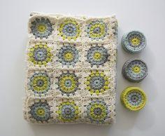 Blanket Circles