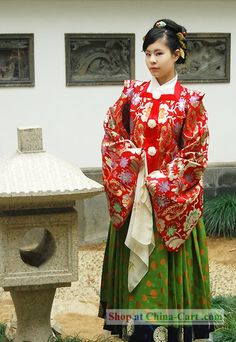 beautiful - Ancient Chinese Clothing