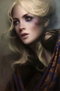 Ilustrações maravilhosas por Melanie Delon