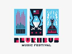 Pluribus by Steve Wolf