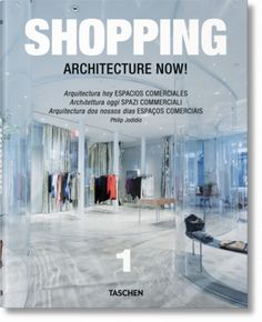 Shopping Architecture Now! (Midi-Format)