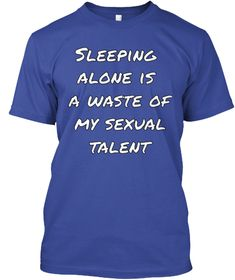 Discover Sex Master T-Shirt from Black Sheep, a custom product made just for you by Teespring. - Because any job is better done,when there's two. Sleeping Alone, Any Job, Black Sheep, Just For You, Mens Tops, T Shirt, Supreme T Shirt, Tee, T Shirts