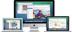 Apple - MacBookPro - OSX